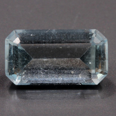 .99 ct. Aquamarine