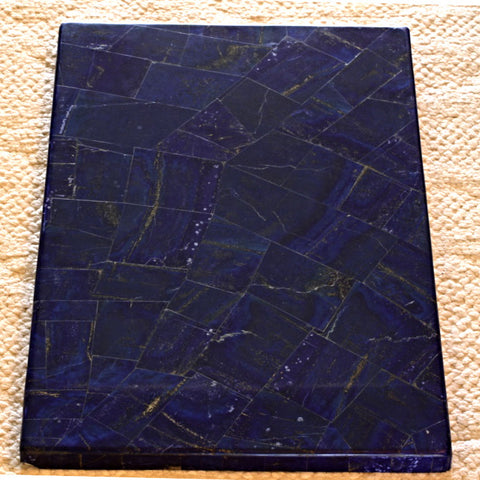 Lapis Lazuli Table Top