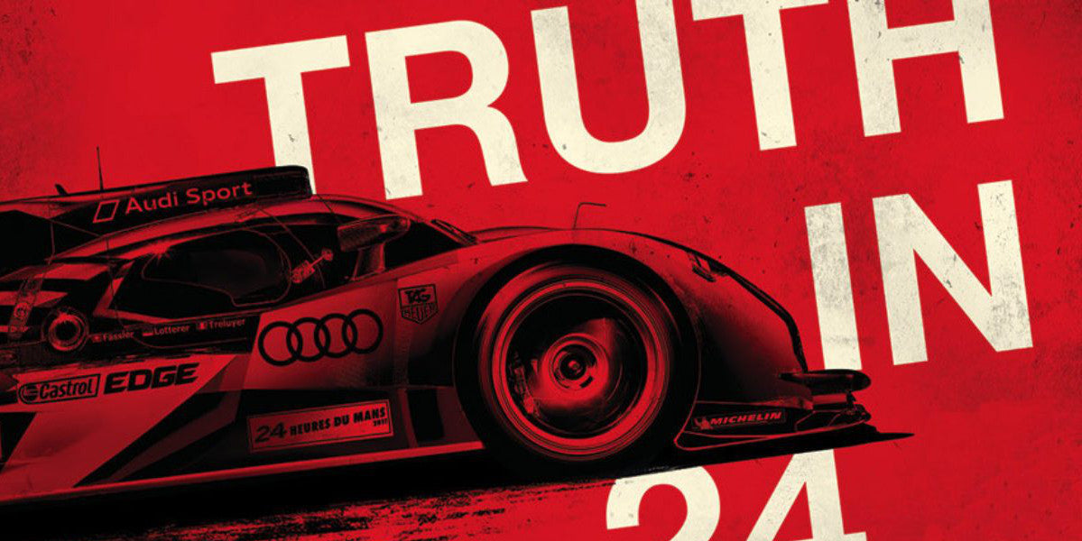 Great Racing Documentaries [Part 1]: Truth in 24