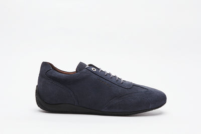 Iconic Low - Prusia Blue - VANDEL