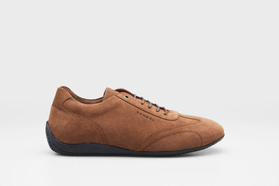 Iconic Low - Terracotta - VANDEL