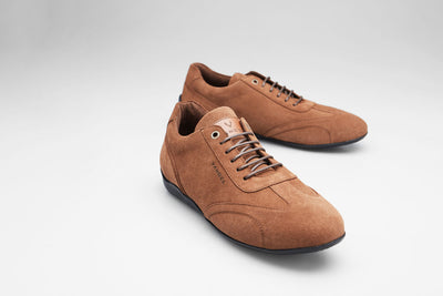 Iconic Low - Terracotta [Ready to ship] - VANDEL
