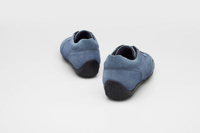Iconic Low - Washed Blue - VANDEL