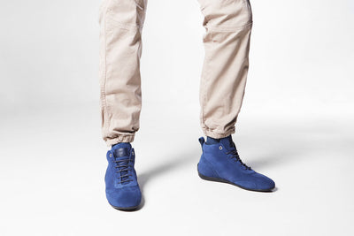 Iconic Medium - Blue - VANDEL