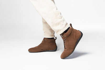 Iconic Medium - Brown - VANDEL