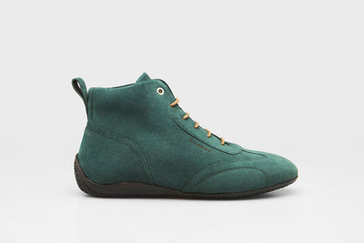 Iconic Medium - Green - VANDEL