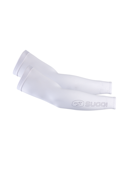 SUGOI Arm Cooler, White (99910U.255)