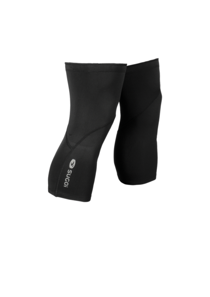 SUGOI MidZero Knee Warmer, Black (U998010U)