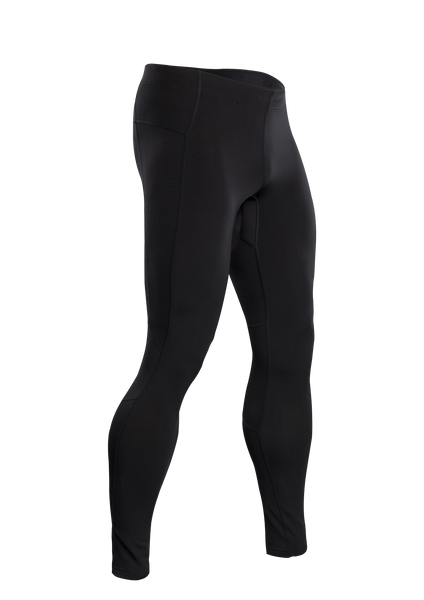 SUGOI Men's MidZero Tight, Black (U405030M)