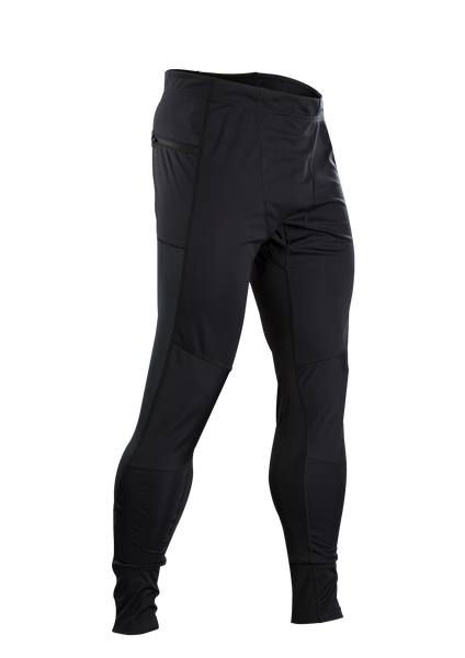 SUGOI Men's Firewall 180 Zap Tight, Black (U409010M)