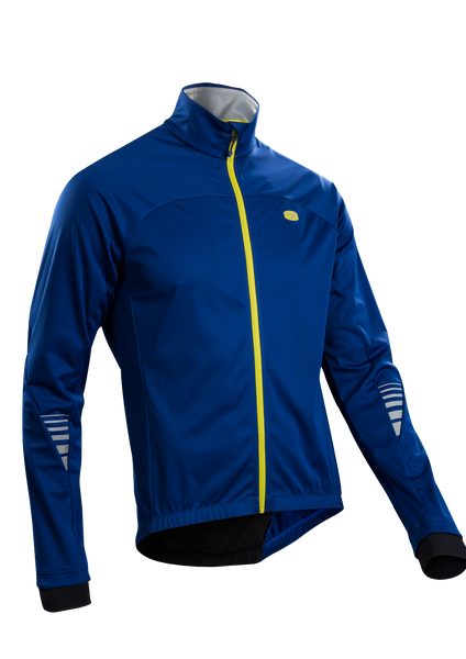 SUGOI Men's RS 180 Jacket, Deep Royal (U725000M)