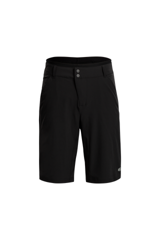 SUGOI RPM Lined Short, Black (U363280U)