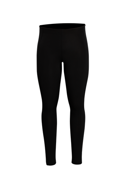 SUGOI Men's MidZero Zap Tight, Black (U408010M)