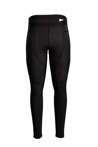 SUGOI Men's Evolution MidZero Tight, Black (U482010M)