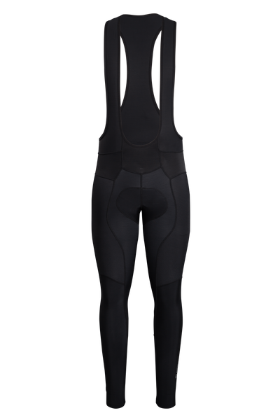 SUGOI Men's Evolution MidZero Bib Tight, Black (U492020M)
