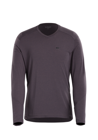 SUGOI Off Grid Long Sleeve (L/S), Dark Charcoal (U605000M)