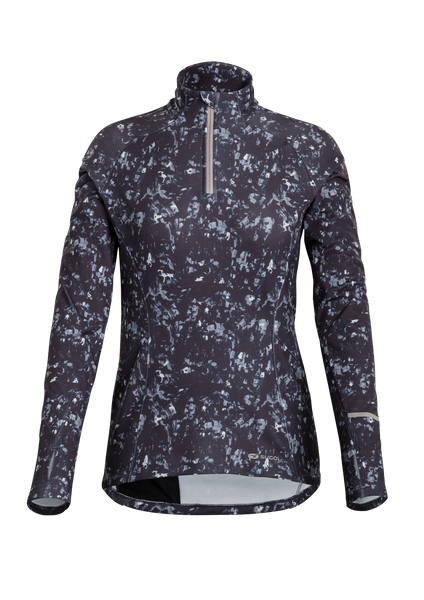 SUGOI Women's MidZero Zip, Brush Camo (U645030F)