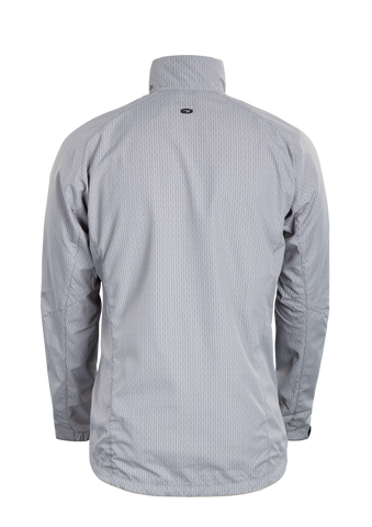 SUGOI Zap Training Jacket, Light Grey Zap Alt (U704000M)