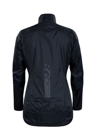 SUGOI Women's Stash Jacket, Deep Navy Alt (U705030F)