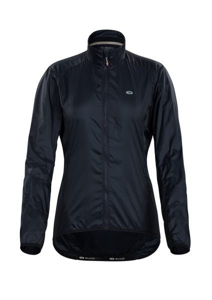 SUGOI Women's Stash Jacket, Deep Navy (U705030F)