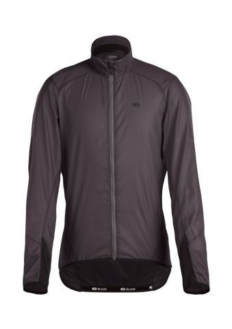 SUGOI Stash Jacket, Dark Charcoal (U705030M)