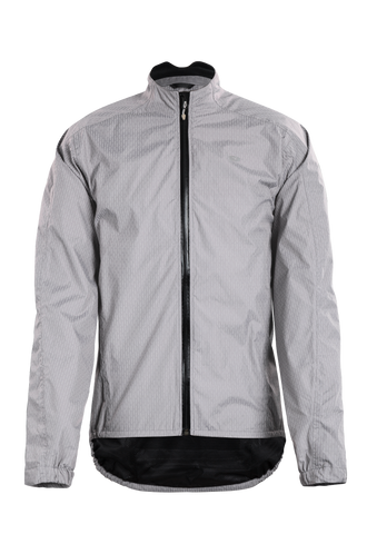 SUGOI Zap Bike Jacket, Light Grey Zap (U719000M)
