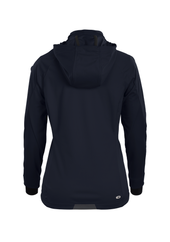 SUGOI Women's Firewall 180 Jacket, Deep Navy Alt (U720000F)