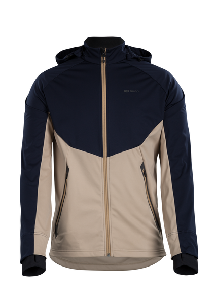 SUGOI Firewall 180 Jacket, Deep Navy (U720000M)