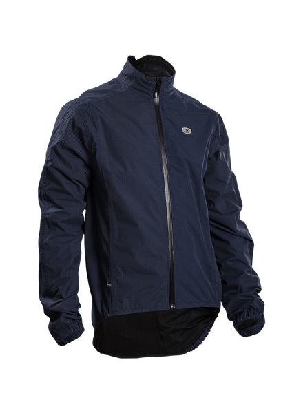 SUGOI Men's Zap Bike Jacket - Indigo (70734U)