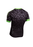 SUGOI Men's RS Training Jersey, Black Camo (U575510M)