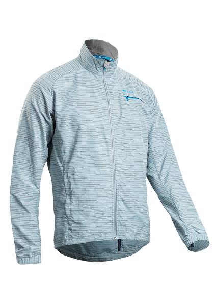 SUGOI Men's Zap Training Jacket, Harbour (U704000M)