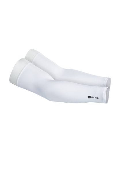 SUGOI Arm Cooler, White (U990000U)