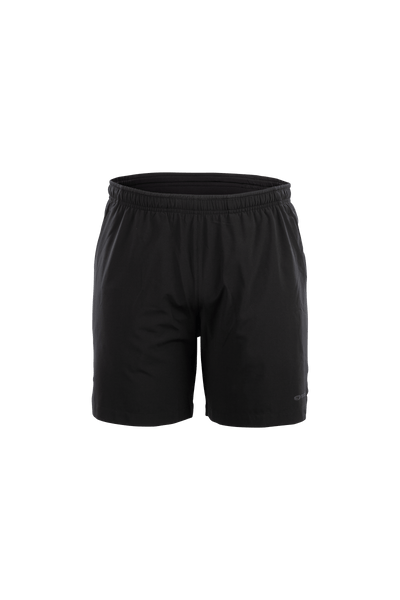 SUGOI Titan 7 inch 2 in 1 Short, Black (U301070M)