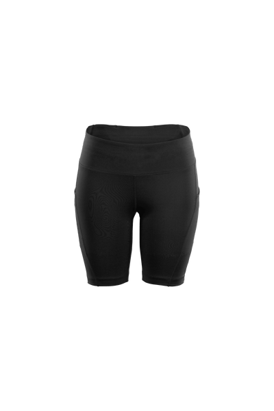 SUGOI Women's Prism Training Short, Black (U308010F)