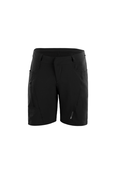 SUGOI Women's RPM 2 Short, Black (U350020F)
