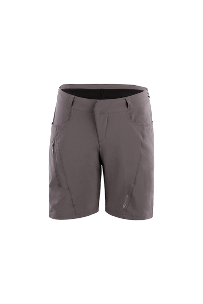SUGOI Women's RPM 2 Short, Dark Charcoal (U350020F)