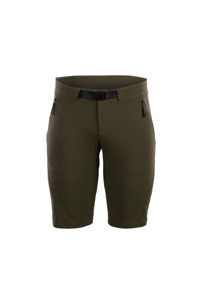 SUGOI Off Grid Short, Deep Olive (U350030M)