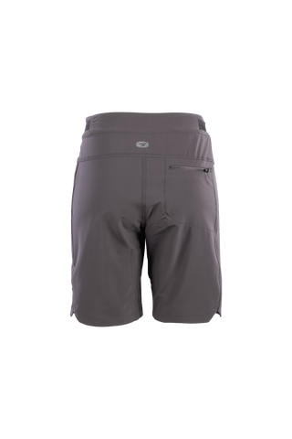 SUGOI Women's Trail Short, Dark Charcoal Alt (U354010F)