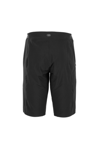 SUGOI Trail Short, Black Alt (U354010M)
