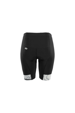 SUGOI Women's Evolution Short, Agate Alt (U382000F)
