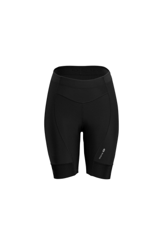 SUGOI Women's Evolution Short, Black (U382000F)