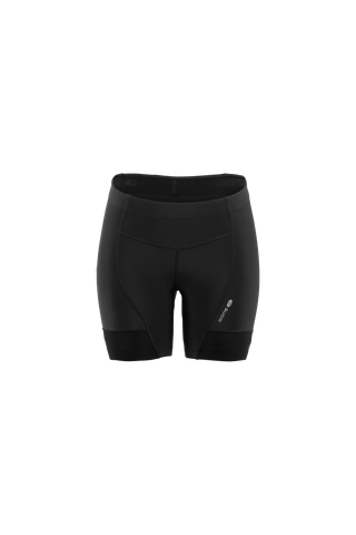 SUGOI Women's Evolution Shortie, Black (U382010F)
