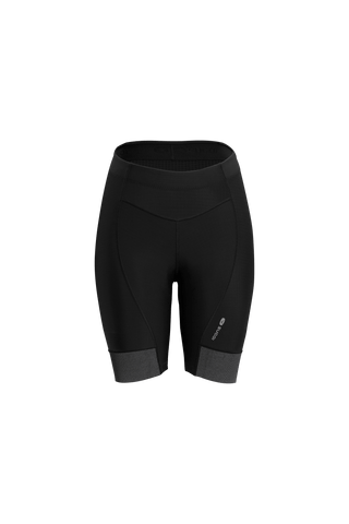 SUGOI Women's Evolution Zap Short, Black (U382040F)