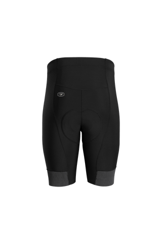 SUGOI Evolution Zap Short, Black Alt (U382040M)