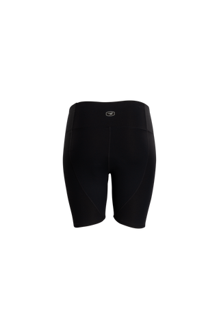 SUGOI Women's Sprint Short, Black Alt (U384500F)