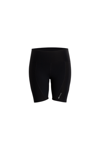 SUGOI Women's Sprint Short, Black (U384500F)