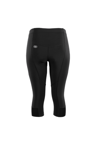 SUGOI Women's Evolution Knicker, Black Alt (U387000F)