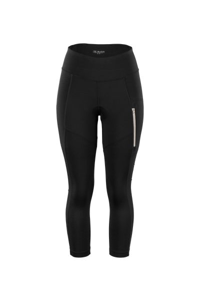 SUGOI Women's Off Grid Knicker, Black (U389520F)