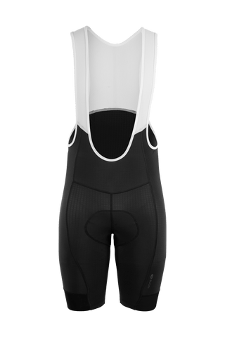 SUGOI Evolution Bib Short, Black (U392000M)