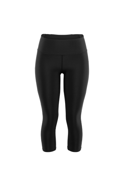 SUGOI Women's Prism Lt Crop, Black (U430020F)